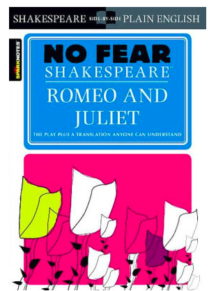 No Fear Shakespeare