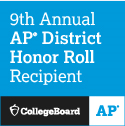 CCHS Named to AP District Honor Roll