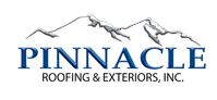 Pinnacle Roofing logo